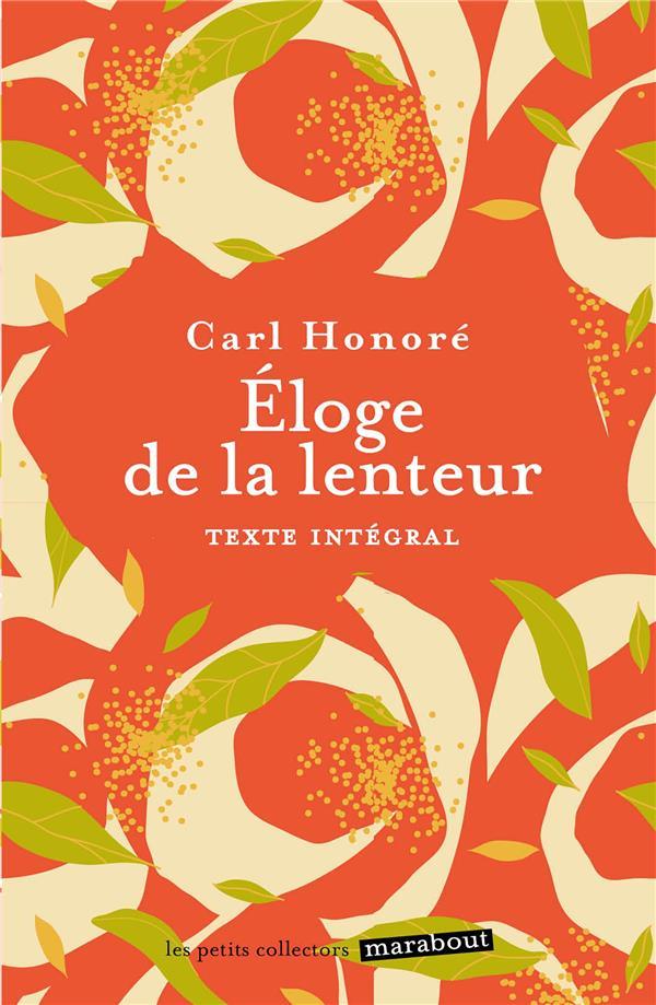 MINI-COLLECTOR - L'ELOGE DE LA LENTEUR