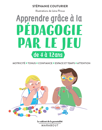 LE CABINET DE LA PARENTALITE -  PEDAGOGIE PAR LE JEU