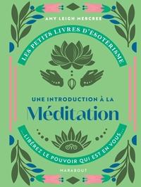 LES PETITS LIVRES D'ESOTERISME : INTRODUCTION A LA MEDITATION