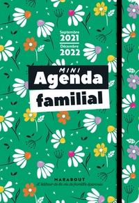 MINI AGENDA FAMILIAL 2021-2022