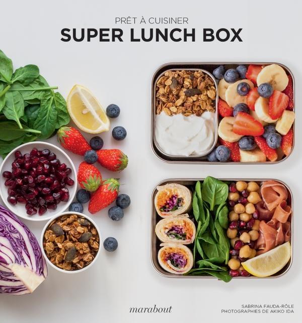 Pret a cuisiner - super lunchbox