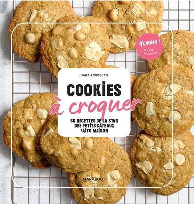 Yummy - cookies gourmandissimes