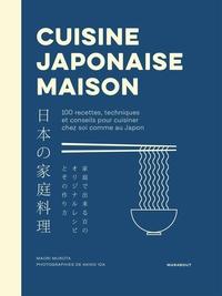 CUISINE JAPONAISE MAISON