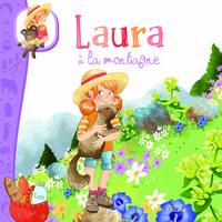 LAURA A LA MONTAGNE
