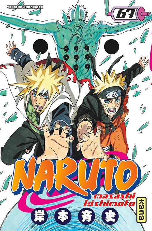 Naruto - tome 67