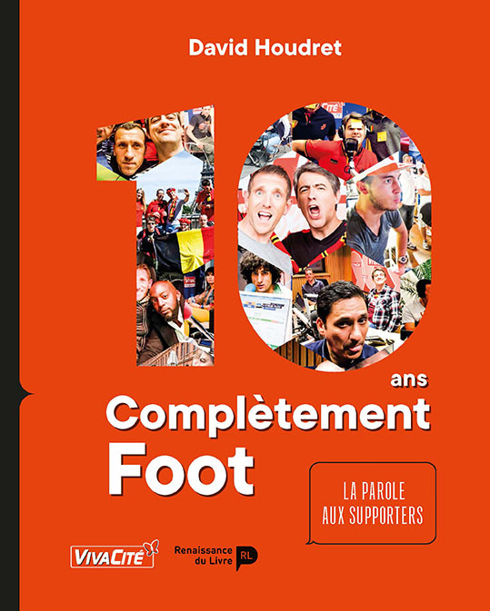 10 ANS COMPLETEMENT FOOT