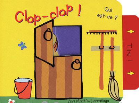 CLOP-CLOP ! QUI EST-CE ?