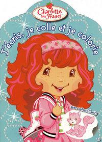 ECRIS COLLE COLORIE CHARLOTTE3