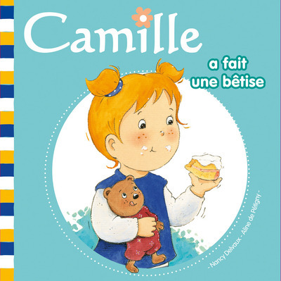 CAMILLE A FAIT UNE BETISE TOME 11 - VOL11