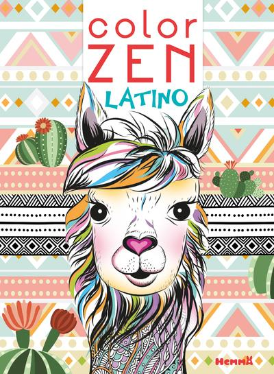 COLOR ZEN LATINO