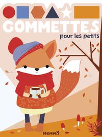 GOMMETTES POUR LES PETITS (RENARDE)