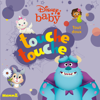 DISNEY BABY TOUCHE-TOUCHE - TOUT DOUX