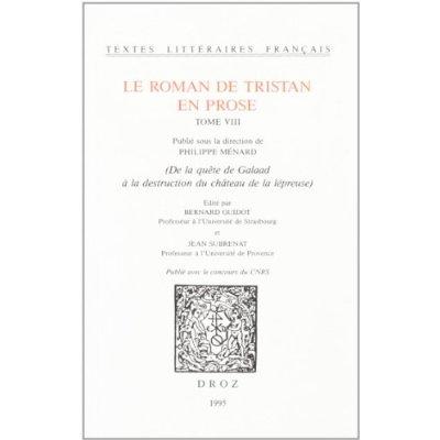 LE ROMAN DE TRISTAN EN PROSE