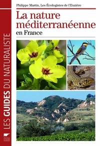 NATURE MEDITERRANEENNE EN FRANCE