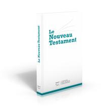 NOUVEAU TESTAMENT SEGOND 21, COMPACT, BLANC