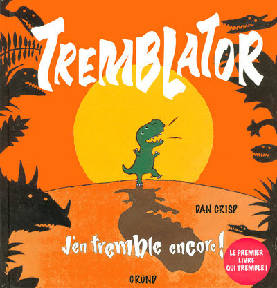 TREMBLATOR
