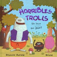 HORRIBLES TROLLS