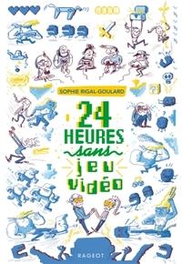24 HEURES SANS JEU VIDEO - LES DEFIS
