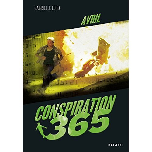 Conspiration 365 - t01 - conspiration 365 - avril