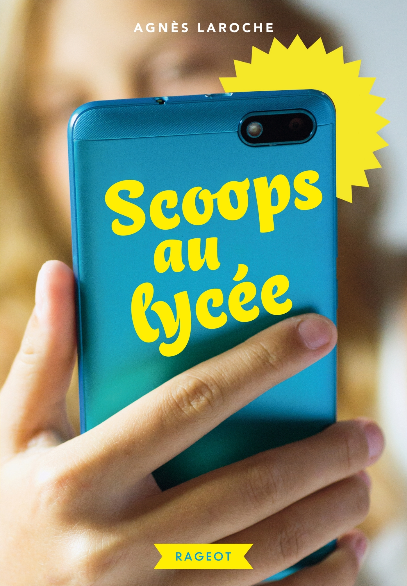 SCOOPS AU LYCEE