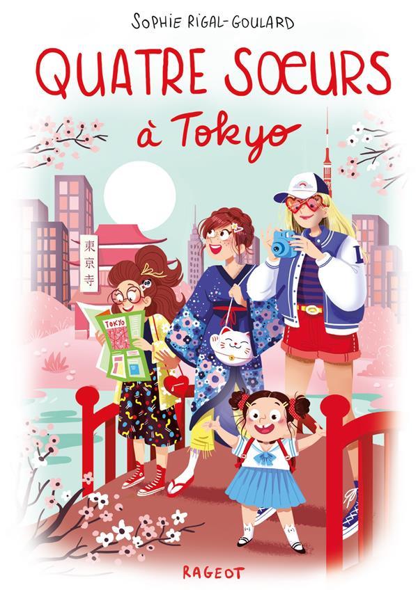 Quatre soeurs a tokyo