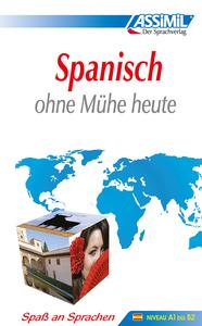 VOLUME SPANISCH O.M. HEUTE