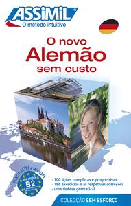 VOLUME NOVO ALEMAO S.C