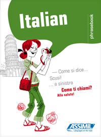 GUIDE POCHE ITALIAN