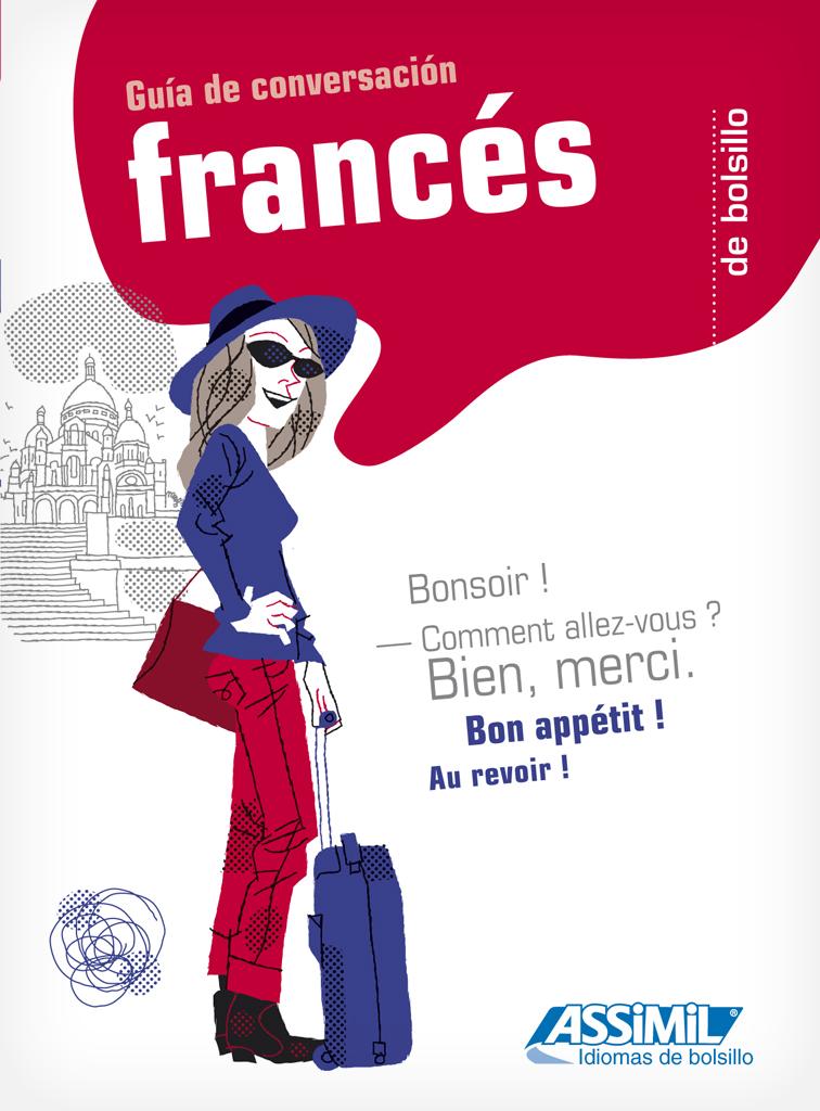 GUIDE POCHE FRANCES/ESP. 2010