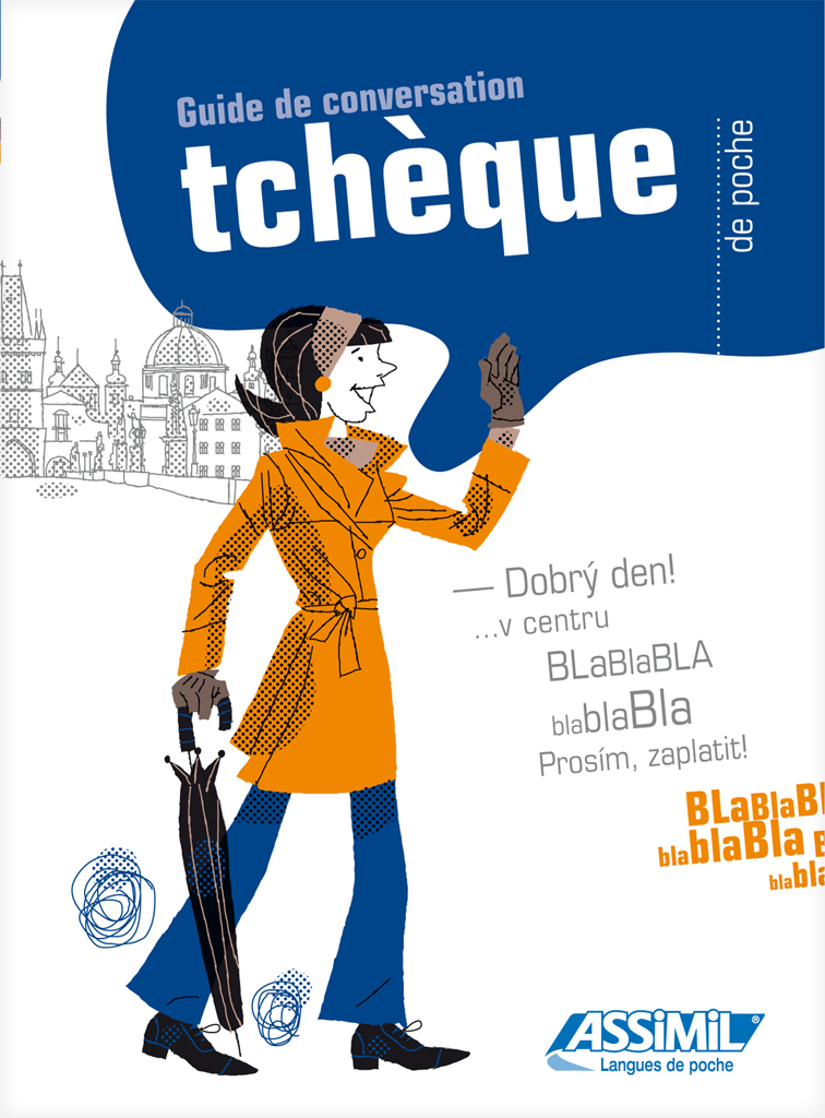 GUIDE POCHE TCHEQUE 2011