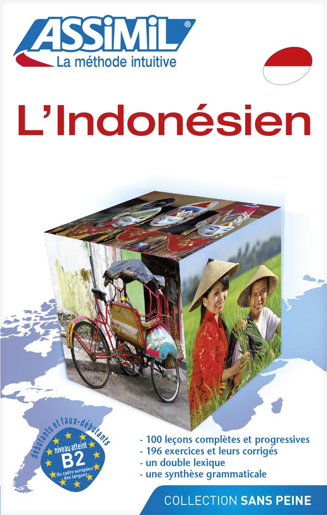 VOLUME INDONESIEN