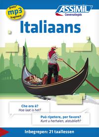 GUIDE ITALIAANS