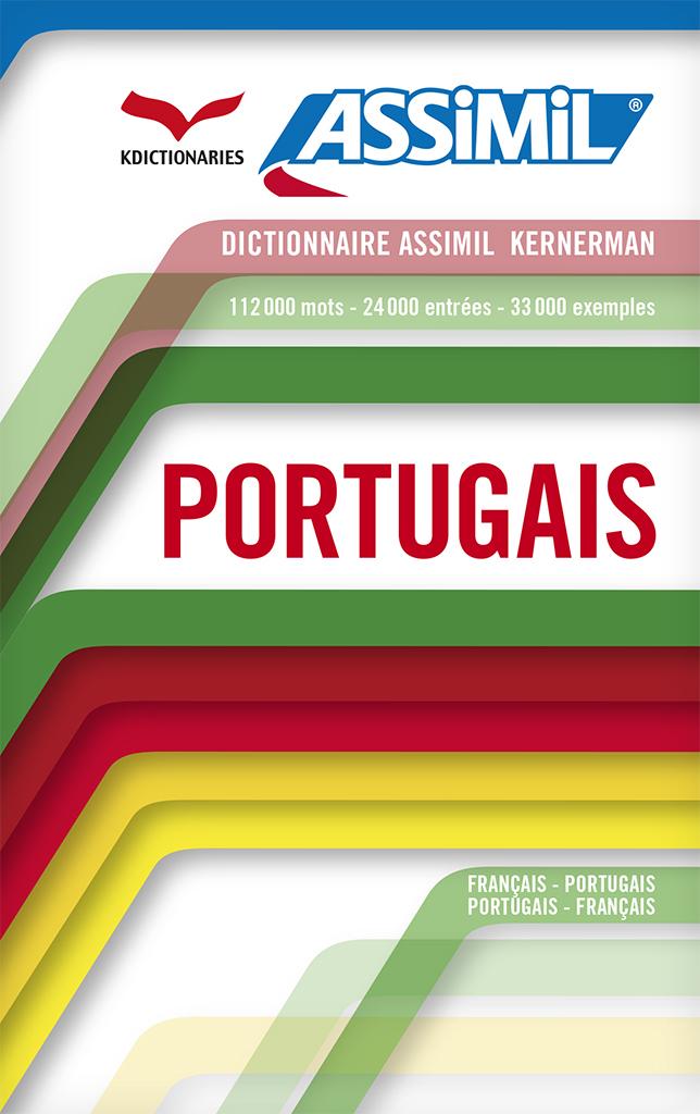 DICTIONNAIRE PORTUGAIS NE