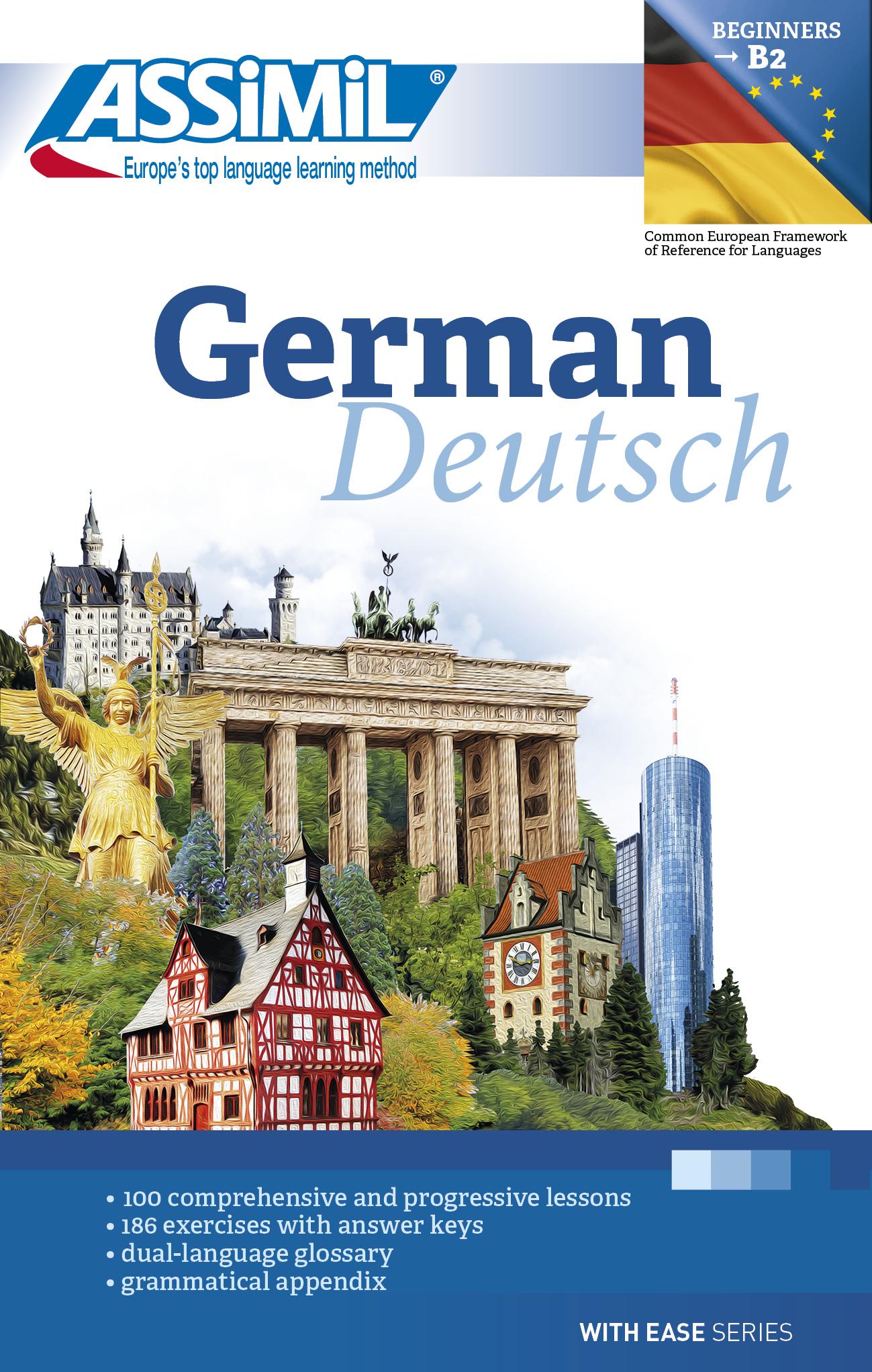 VOLUME GERMAN 2019