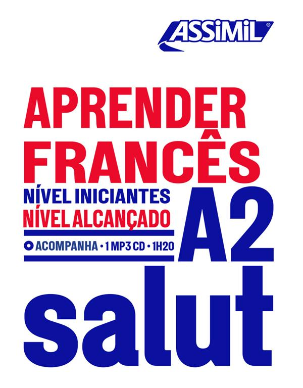 APRENDER FRANCES (LUSO)