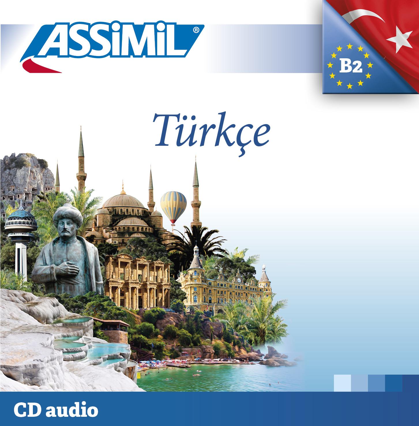 CD KOLAY TURKCE