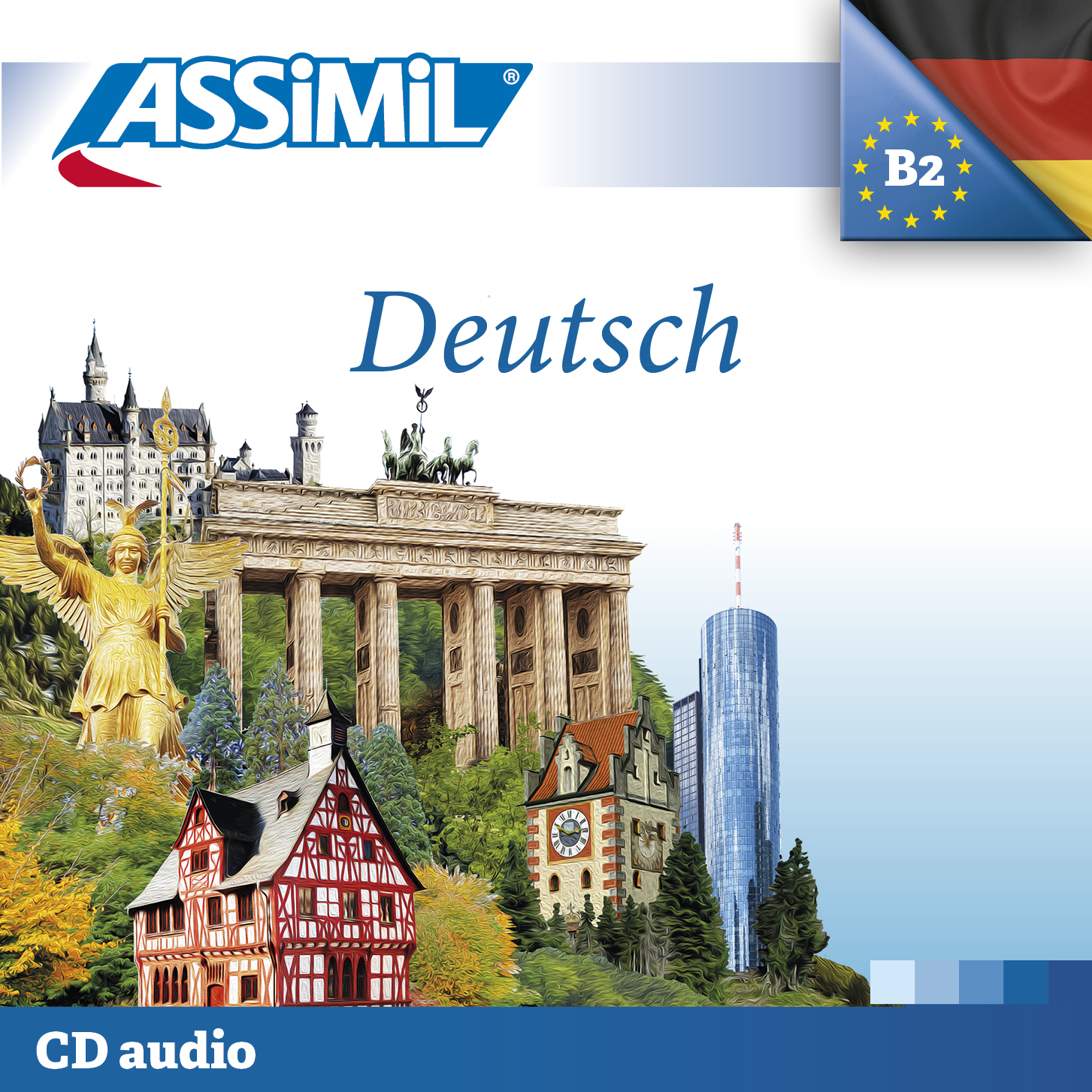 CD DEUTSCH