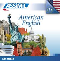 CD AMERICAN ENGLISH
