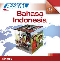 CD INDONESIEN MP3