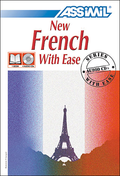 Pack cd new french with ease
