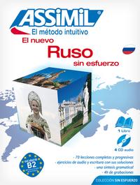 PACK CD NUEVO RUSO S.E.