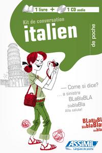 KIT CONV. ITALIEN 2010