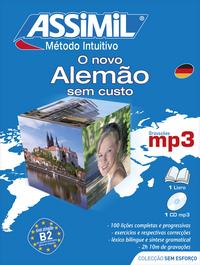 PACK MP3 NOVO ALEMAO S.C.