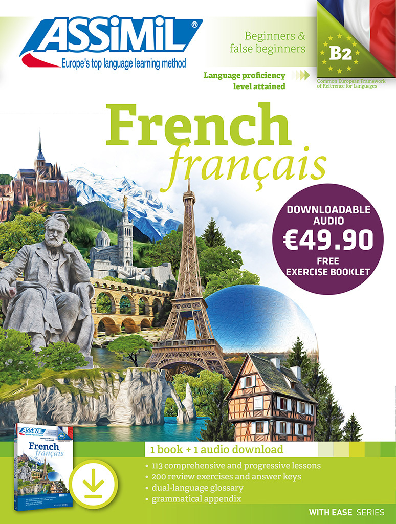 PACK TEL FRENCH