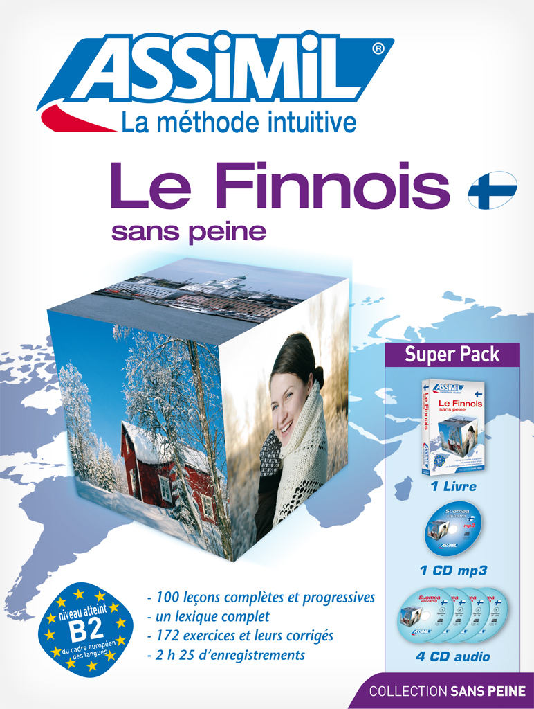SUPERPACK FINNOIS S.P.