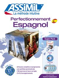 SUPERPACK PERF. ESPAGNOL