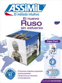 SUPERPACK NUEVO RUSO S.E.