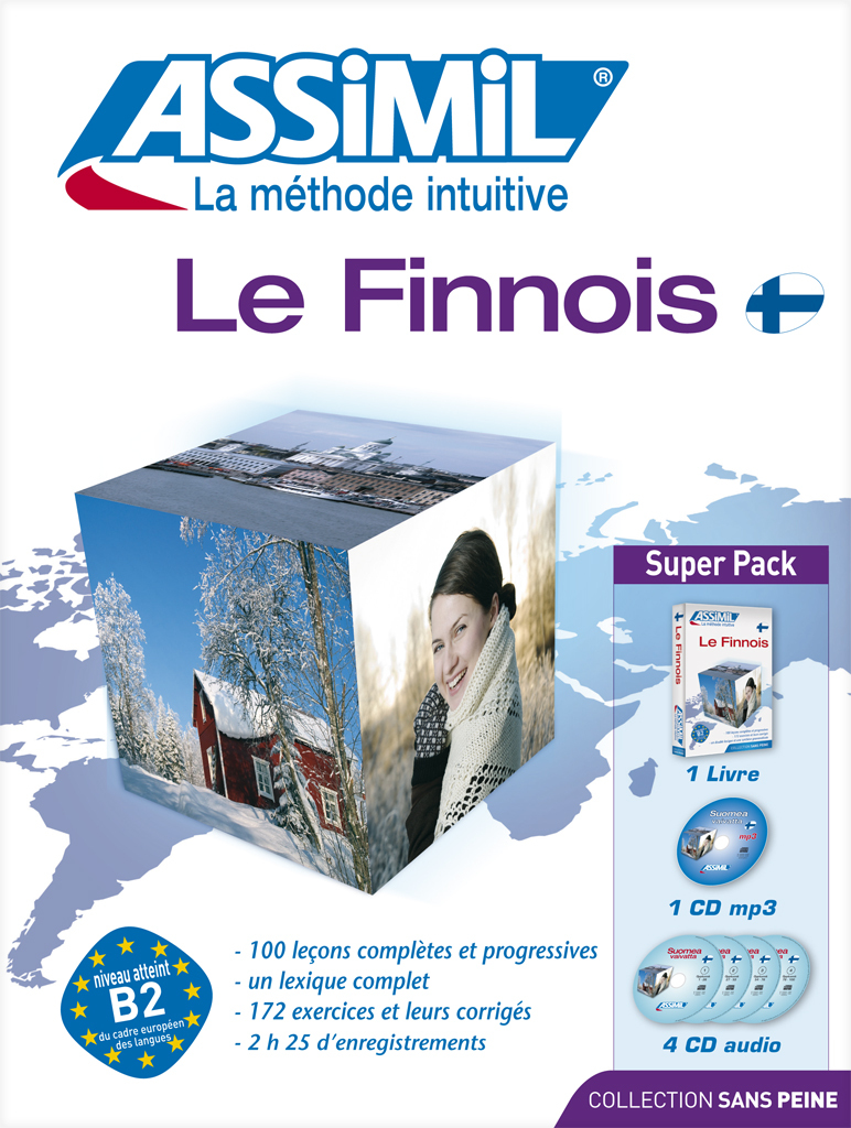 SUPERPACK FINNOIS