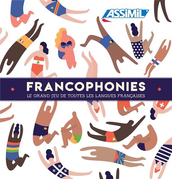 Jeu francophonies