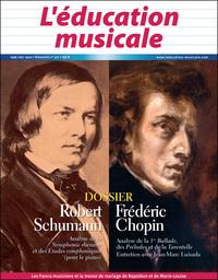 ED.MUSICALE 567 SCHUMANN-CHOPIN